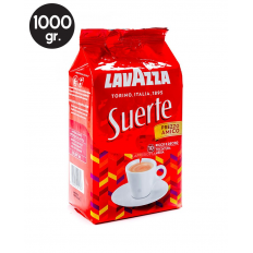 CAFEA BOABE 1KG LAVAZZA SUERTE GRANI