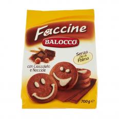 BISCUITI BALOCCO FACCINE 700G