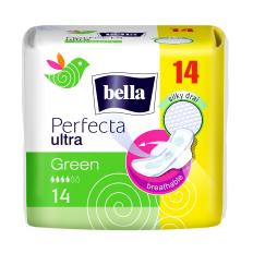 ABSORBANTE BELLA PERFECTA ULTRA 14BUC GREEN