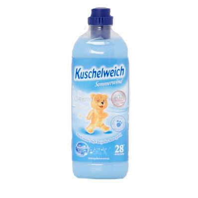 Balsam haine Kuschelweich (Coccolino) Sommerwind 1L